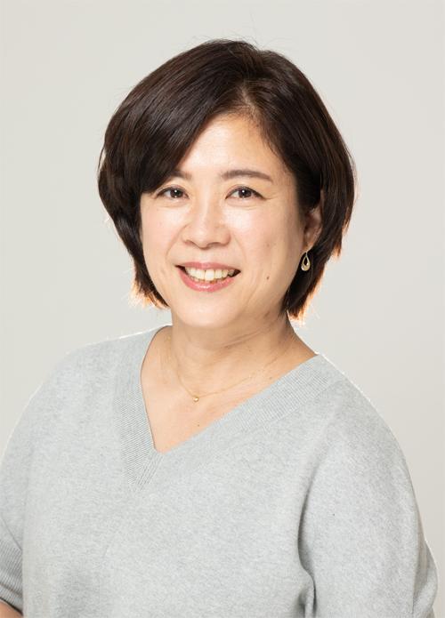 株式会社FaceFit 代表取締役社長 山口尋美